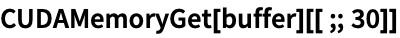 CUDA Programming—Wolfram 语言参考资料