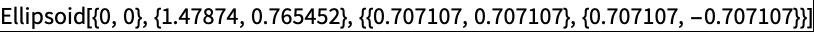 多変量統計パッケージ—Wolfram言...