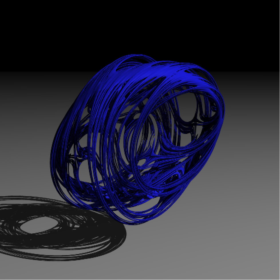OpenCLFractalRender3D—Wolfram 语言参考资料