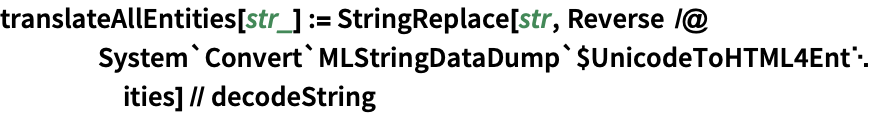 Google Web Services Example—Wolfram Language Documentation