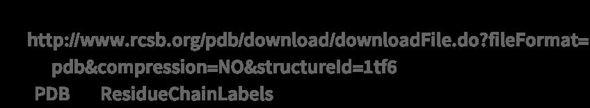 PDB ( pdb)—Wolfram Language Documentation