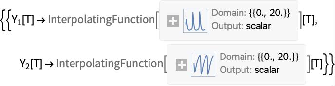 ExplicitRungeKutta Method for NDSolve—Wolfram Language