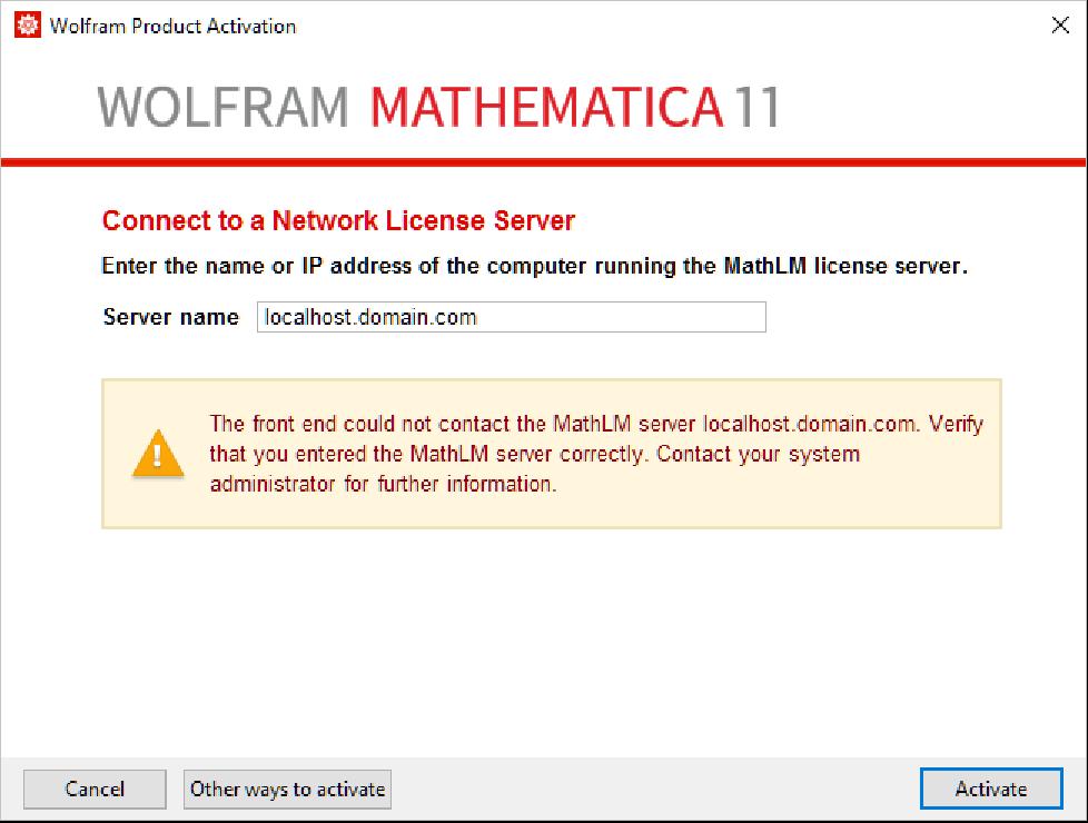 Troubleshooting MathLM—Wolfram Language Documentation