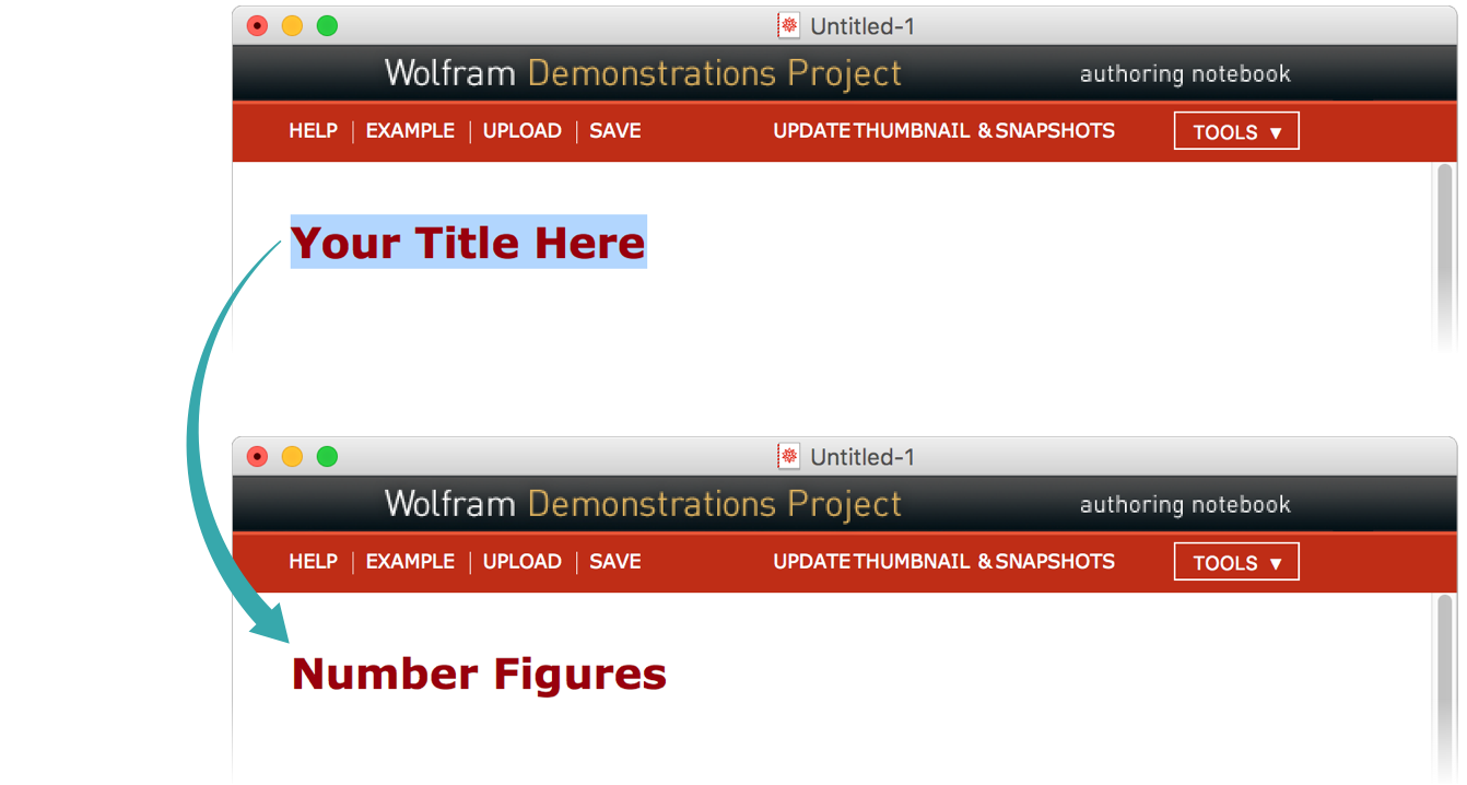 Wolfram Demonstrations Project...