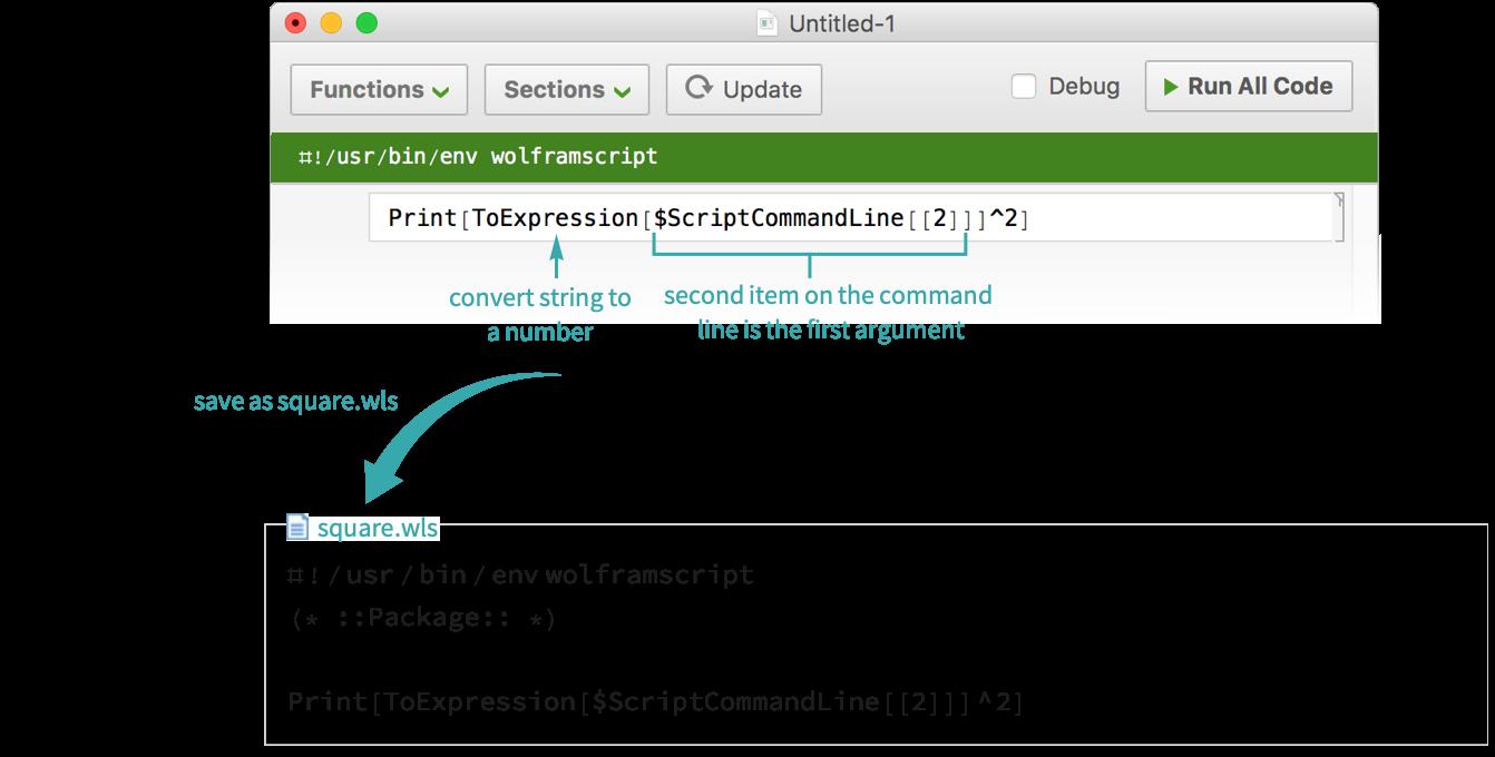 Create Wolfram Language Scripts—Wolfram Language Documentation