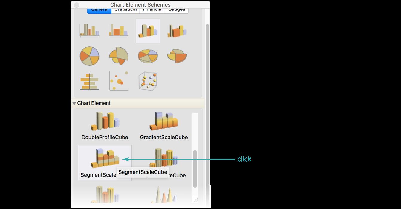 Customize Charts—Wolfram Language Documentation